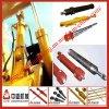 Cilindro hidráulico para la máquina segador, excavador