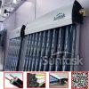 O tubo de depressão do tubo de calor colector solar térmico