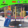 Изготовленный на заказ Various Round Sport Trampoline для Sale