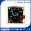 0.96 pollici Graphic Serial TV OLED Display con Blue Back Light