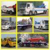 5ton 4X2 Road Wrecker 4X4 Road Towing Truck 6X6 15ton Wrecker Truck