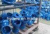 Vortex Fitting fonte ductile pour les tuyaux en PVC