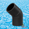 PE de Montage van de Fusie van het Uiteinde voor Watervoorziening