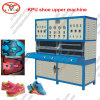 Manufacturer Low Price Automatic Kpu Shoe Cover Making Machine