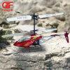 Миниый вертолет сплава вертолета 3-CH ультракрасный (GF805)