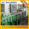 Lineares Type Gas Water Bottling Line für Glass Bottle