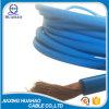 Осо проводниковый кабель Welidng синего цвета для сварки машины