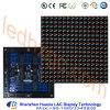 Módulo impermeável ao ar livre P10 da exposição de diodo emissor de luz da cor P10 cheia