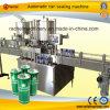 Bebida energética pode máquina de Fecho Automático
