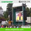 Chisphow Rr6 IP65フルカラーの屋外LEDのビデオスクリーン