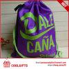 Реклама Recyle 190t полиэстер специальный мешочек для покрытия путевых расходов и подарков