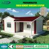 Панельный дом Филиппиныы низкой стоимости, кабина бунгала деревянная малая