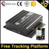 Großhandels-GPS-Auto-Verfolger mit GSM/GPRS/GPS Echtzeitgleichlauf-System