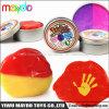 Magic saltando DIY Pensamento Sensível ao calor Putty brinquedo massa de reprodução inteligente