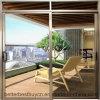 Späteste Preis-Qualitäts-schiebendes Aluminiumfenster