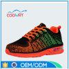熱い販売の若者達の安いブランドの運動靴