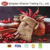 Qualidade superior de pimenta vermelha desidratados