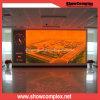 P4.81 광고를 위한 실내 HD 발광 다이오드 표시 스크린