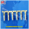 Верхние стержни штепсельной вилки Quanlity от фабрики (HS-DZ-0041)