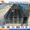 Correas de acero en frío galvanizadas de C/Z de la construcción