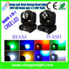 Neue LED Moving Head Beam und Wash Light