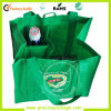 PP reusáveis Non Woven Shopping Bag com Bottle Divider (PRA-829)