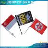 MiniSuction Car Flag für Decoration (T-NF24F03012)