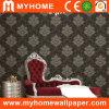 PVC 비닐 돋을새김 벽 종이 (DNC71016)