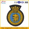 Douane 2D of 3D Garment Embroidered Patches 4