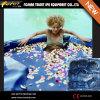 El lujo de 5 personas piscina spa exterior Hydro SPA Jacuzzi