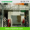 Cores interiores Chipshow P10 LED DIP