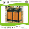 Kaiqi Park Trash Can и Recycling Bin (KQ50214L)
