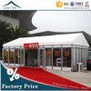 Экономичные Пол высокое пиковое Новые стеклянные стены зала Office Палатка для продажи