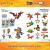 Plastiktischplattenspielzeug der Kinder (SL-064/SL-066)