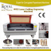 Laser Cutting Engraving Machine com Highquality