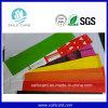 カスタムロゴの印刷を用いる大きい容量の低価格のTyvekのリスト・ストラップ