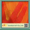 Orange Gewebe-Ineinander greifen-Gewebe für Sicherheits-Weste
