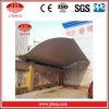알루미늄 간이 차고 차양 과장되는 헛간 외벽 차일 (Jh165)