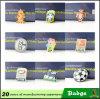Price poco costoso Custom Metal Badges con Football Club