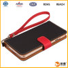 iPhone6s Plus (SP-JD071)를 위한 PU Leather Cell Phone Case