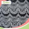 Ткань французской симпатичной ткани вышивки Sequin сетчатая