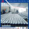 L'alta qualità 201 ha saldato il tubo dell'acciaio inossidabile per costruzione