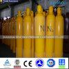 Nahtloser Stahl-Hochdruckstickstoff-Zylinder mit Ventil