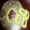LY-wasserdichte transparente PET Schönheits-Ohr-Abdeckung
