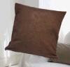 Square Home Sofa Throw Decorative Pillow Case Cobertura da almofada
