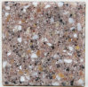 Acrylic mélangé Solid Surface pour Engineered Stone Countertop (GB440)