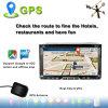 6.95  Carplayのアンドロイド7.1のユニバーサル倍DIN車DVD GPSプレーヤーのWiFiの接続、3Gインターネット、人間の特徴をもつ電話接続、Hualingan