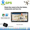 6.95  Carplay 인조 인간 7.1 보편적인 두 배 DIN 차 DVD GPS 선수 WiFi 연결, 3G 인터넷, 인조 인간 전화 연결, Hualingan