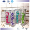 500ml Double Wall Customized Plastic Tumblers Printed con Logos