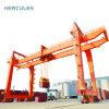 Grue de portique de type européenne de longeron de fournisseur de la Chine